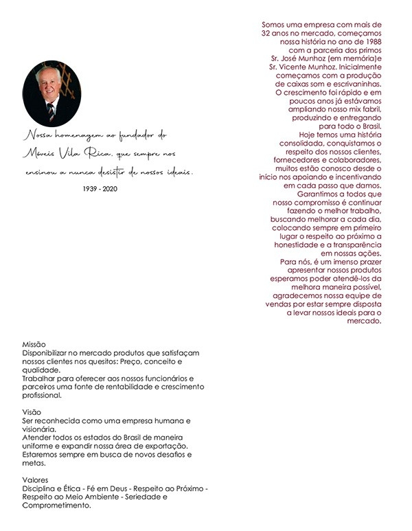 Página 2 -  -  - Vila Rica